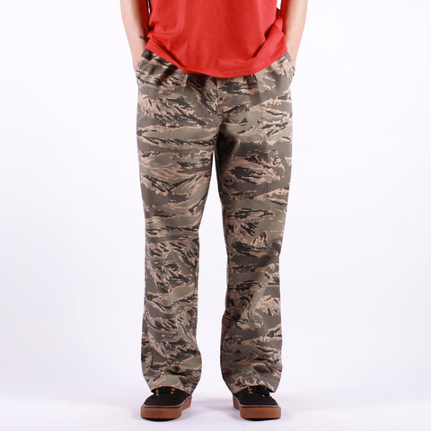 HUF - Core Easy Pant - Digi Tiger Camo
