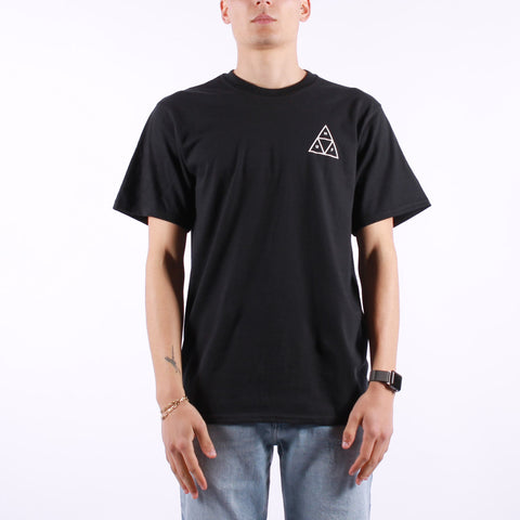 HUF - Essential TT SS Tee - Black
