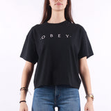 Obey - Novel Obey - Black