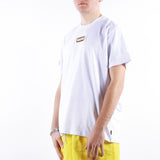 Octopus - Octopus Legacy Patch Tee - White