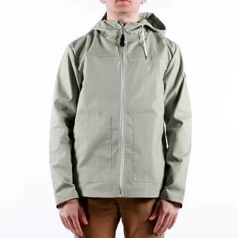 RVLT - Hooded Jacket - Green