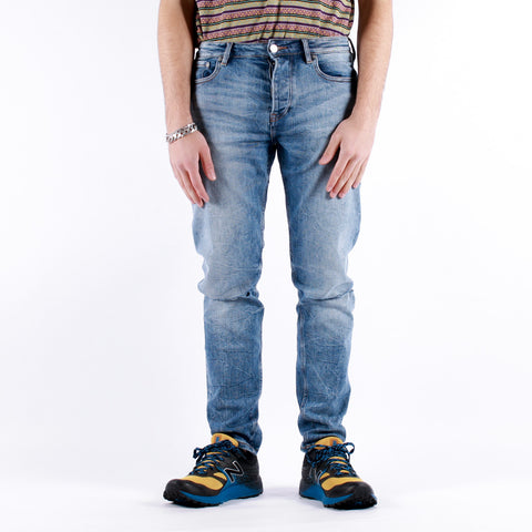 Scotch and Soda - Dean Jeans - 3557 Broken Denim