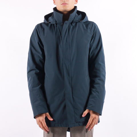 Scotch and Soda - Man Parka - 3856 Navy