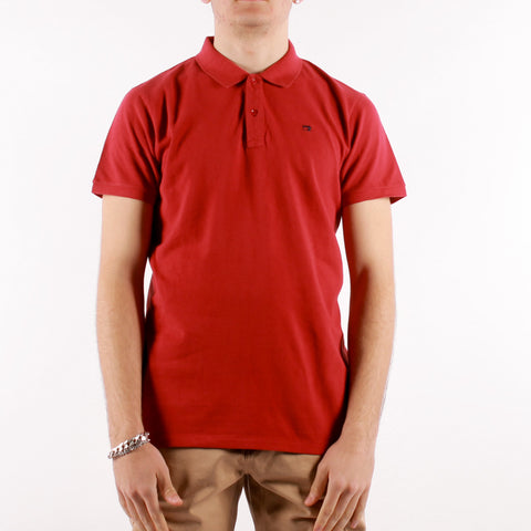 Scotch and Soda - Man Polo - 1189 Red