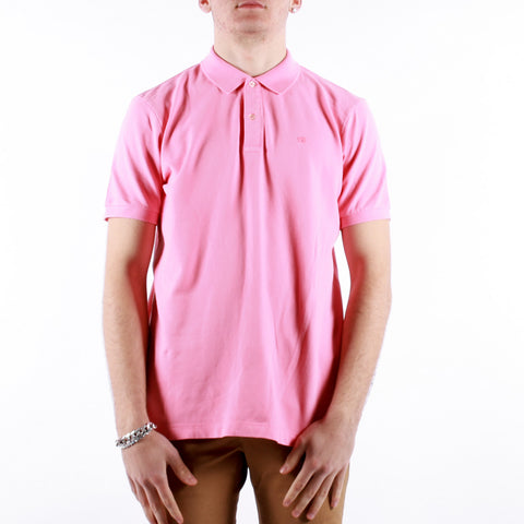 Scotch and Soda - Man Polo - 3480 Pink