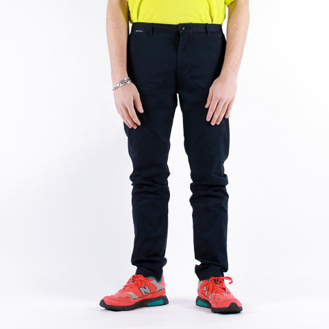 Scotch and Soda - Stuart Pant - 0002 Navy