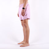 Selected - Classic Colour Swimshort - Fragrant Lilac