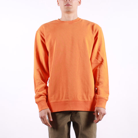 Selected - Luis Crew Neck Sweat - Puffins Bill