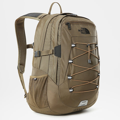 The North Face - Borealis Classic - Military Olive Utility Brown