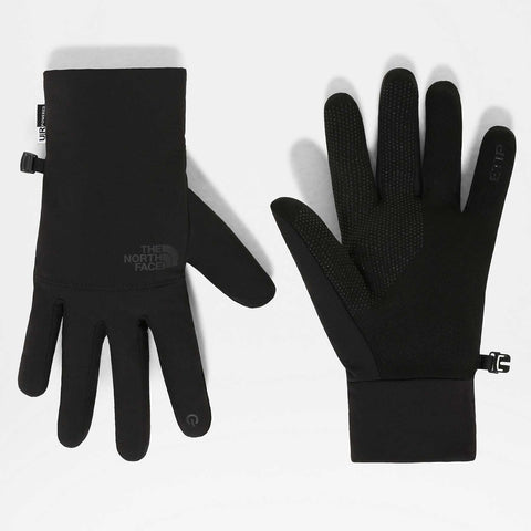 The North Face - Etip Recycled Glove - Tnf Black