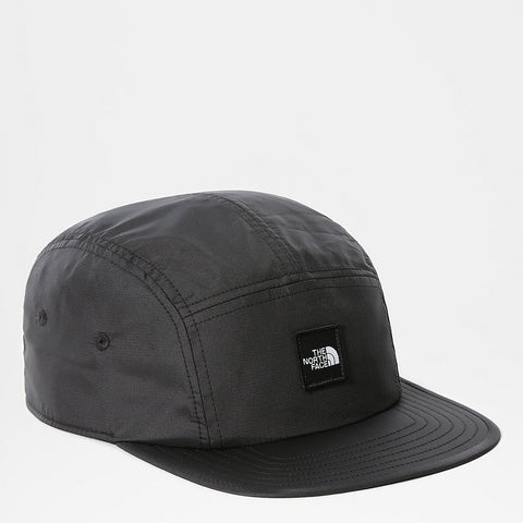 The North Face - Eu Street 5 Panel - Tnf Black