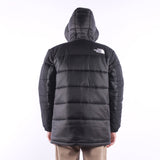 The North Face - Himalayan Insulated Parka - Tnf Black