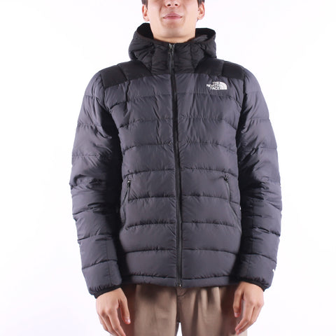 The North Face - La Paz Hooded Jacket - Vanadis Grey