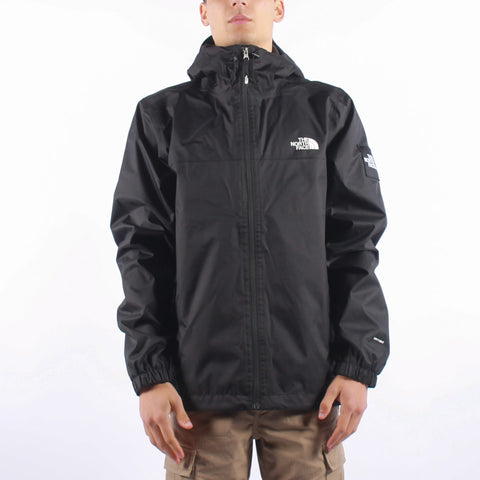 The North Face - M BB Mountain Q Jacket - Black