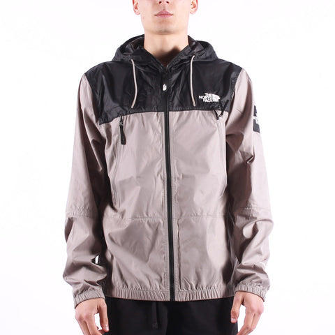 The North Face - M Black Box 1990 Wind Jacket - Mineral Grey