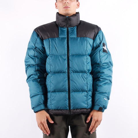 The North Face - M Lhotse Jacket - Mallard Blue