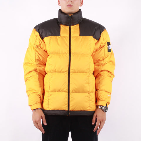 The North Face - M Lhotse Jacket - Summit Gold