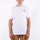 The North Face - M SS Graphic Tee - Tnf White