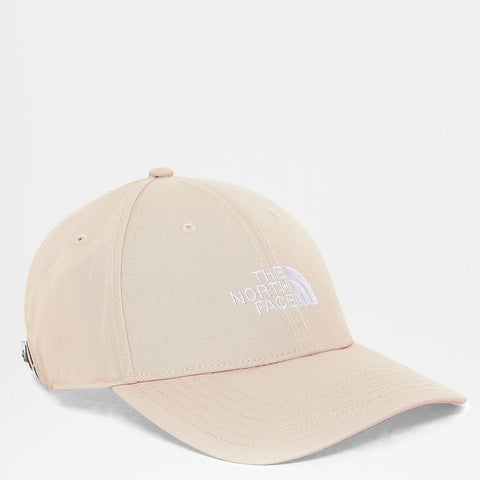 The North Face - Rcyd 66 Classic Hat - Bleached Sand