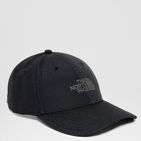 The North Face - Rcyd 66 Classic Hat - Tnf Black