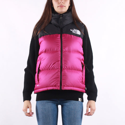The North Face - W 1996 Retro Nuptse Vest - Wild Aster Purple