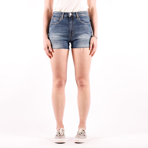 Tommy Jeans - Tjw Hotpant Denim Short - 1A5 Ames