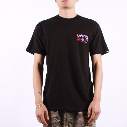 Vans - Mn Beamed SS Tee - Black