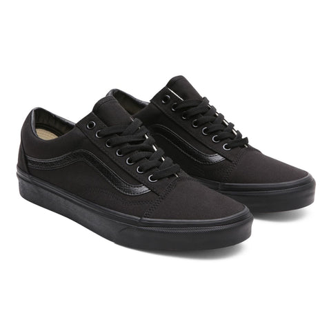 Vans - Old Skool - Black Black