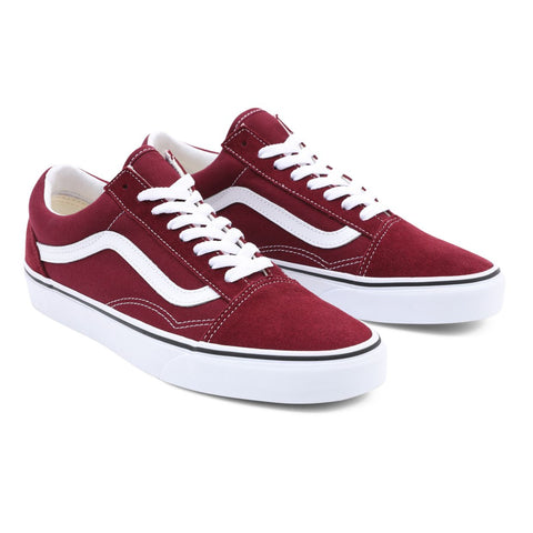 Vans - Old Skool - Port Royale True White