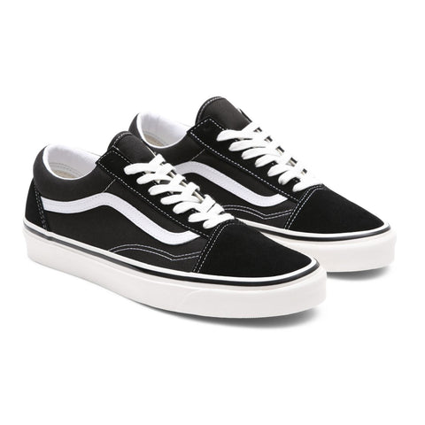 Vans - Old Skool 36 DX - Anaheim Factory Black White
