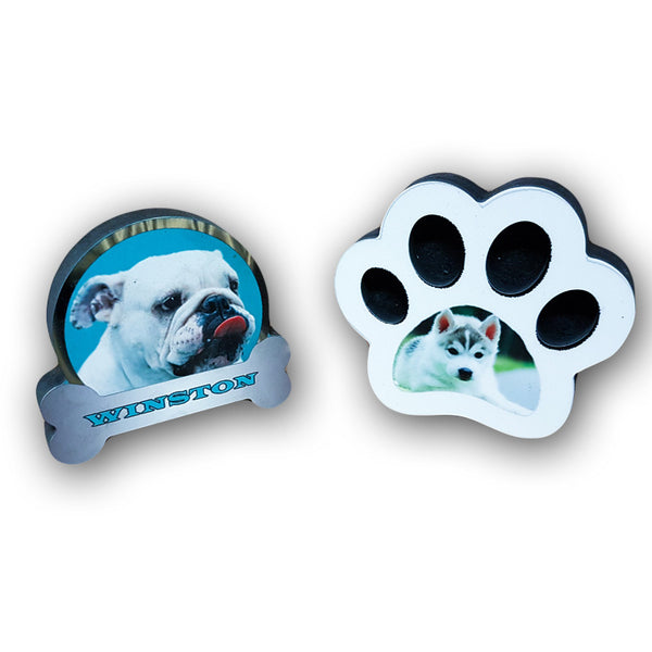 Pets for dye sublimation