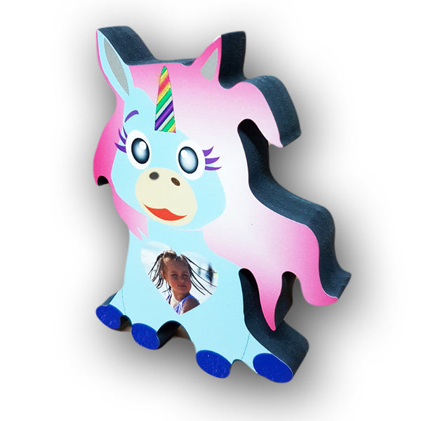 Unicorn for dye sublimation