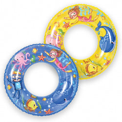Inflatable - 837592 Sea World Swim Ring 60cm (24