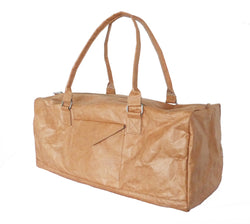 Bag ~ Holdall Original Brown bags with feel and look of paper
