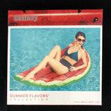 Inflatable - BW 43159 Summer fruits air mat lounger