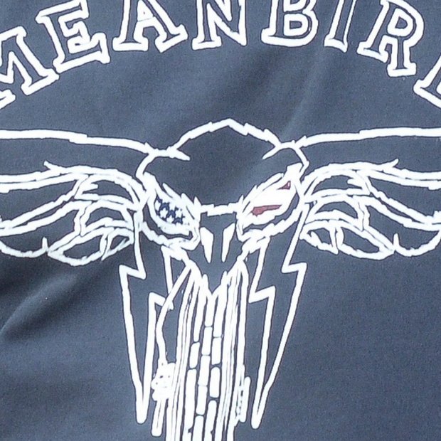 Mean Bird Motorcycles RUMBLE (Mens) T-Shirt