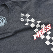 Jared Mees 'Mees 2020' (Womens) Grey T-Shirt