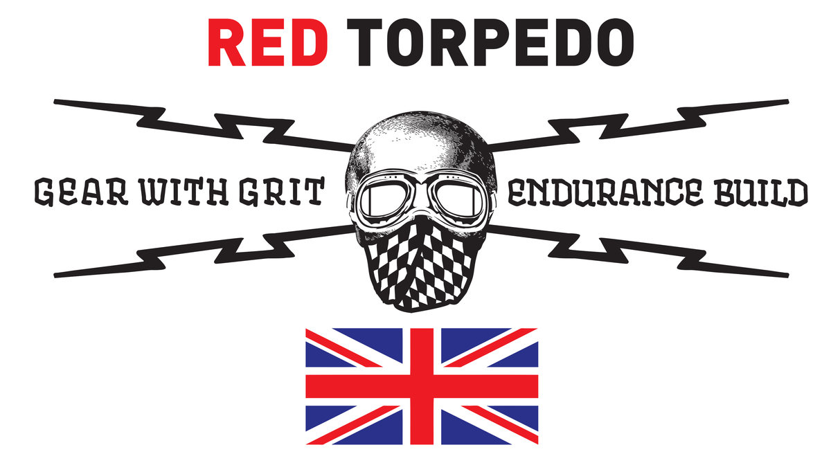 Red Torpedo USA