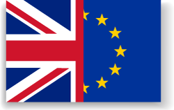 GB / EU Flag linking to RedTorpedo.com