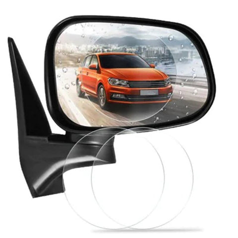 Anti-Fog Car Mirror Film