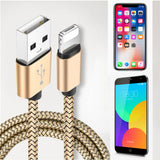 Apple & Android Charging Cable