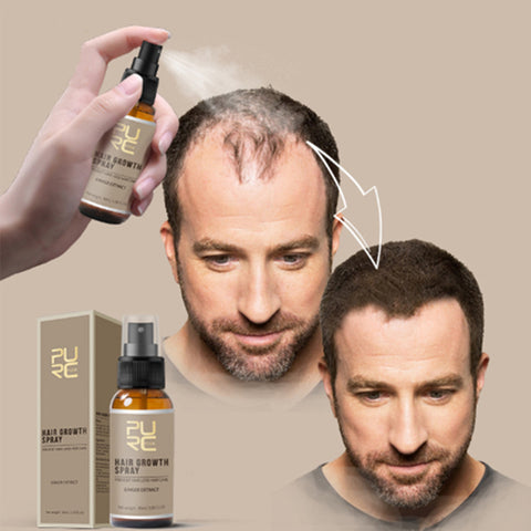 Hair Loss Treatment Spray
