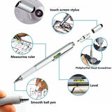 HandyPen™ Multi-Purpose Ballpoint Pen