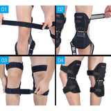 PowerLift™ Knee Joint Support Pads 1 Pair