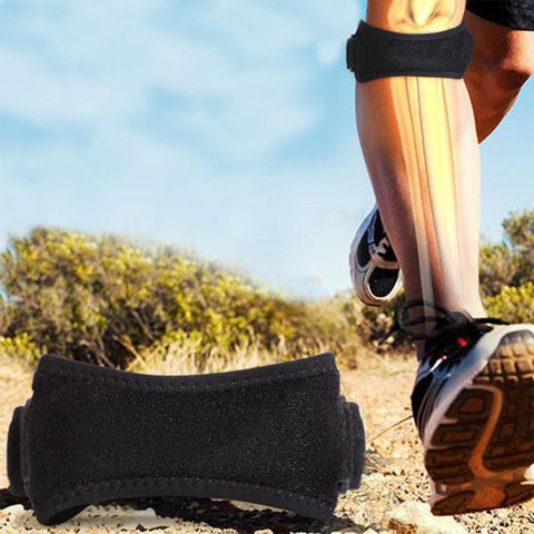 Patellar Tendon Knee Strap