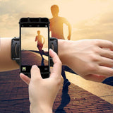 Rotatable Phone Wristband