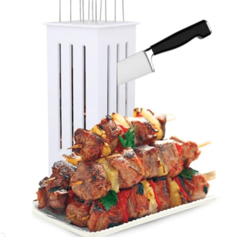 Skewer Kebab Maker