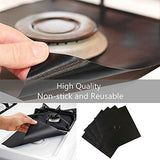 Stove Burner Covers 4PCS