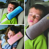 Comfy Seat Belt Pillow