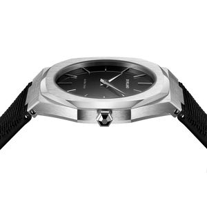 Ultra Thin Nylon 40 mm - Silver